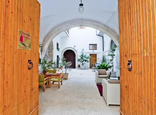 Fotos do Hotel: B&B Il Marchese Del Grillo