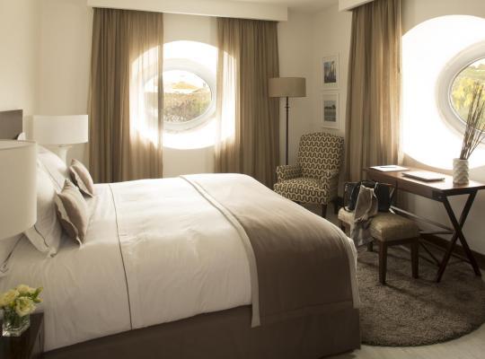 Фотографії готелю: Pateo dos Solares Charm Hotel