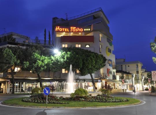 Фотографии гостиницы: Hotel Pasha