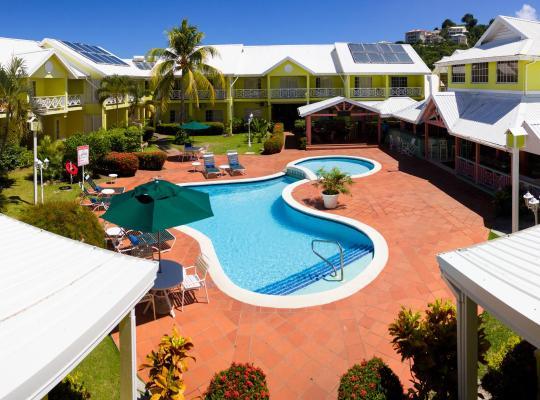 Viesnīcas bildes: Bay Gardens Hotel