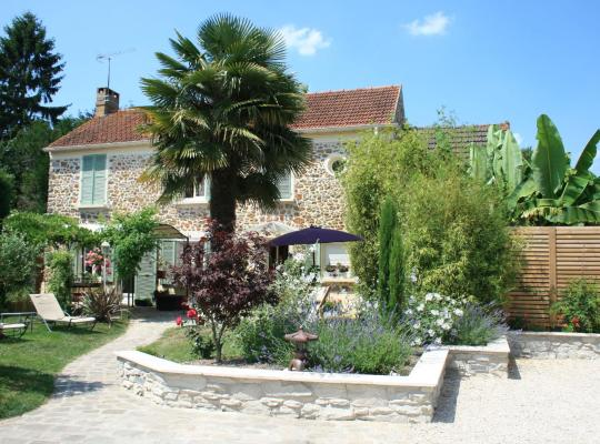 Hotel photos: Chambres d'Hôtes Le Petit Nailly