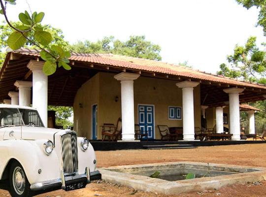 Zdjęcia obiektu: Mukalana Portugese House