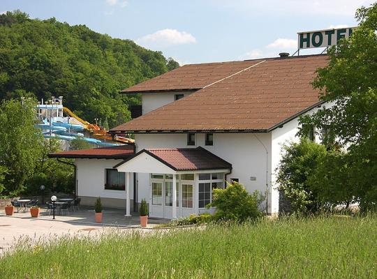 Otel fotoğrafları: Hotel Jasmin