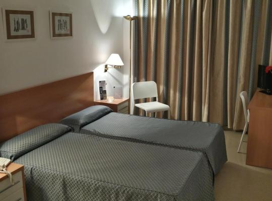 Fotos do Hotel: Hotel el Paraiso