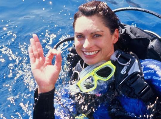 Viesnīcas bildes: Arab Divers Dive Center and Bed & Breakfast