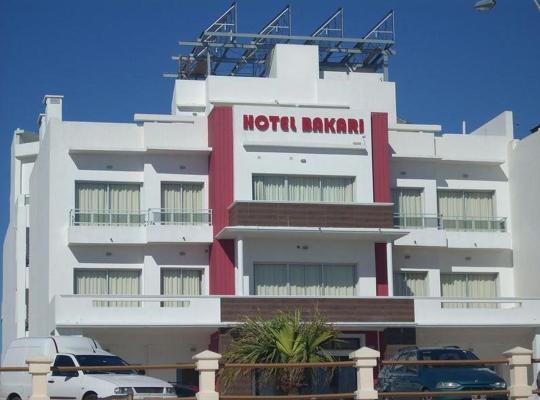 Фотографии гостиницы: Hotel Boutique Bakari
