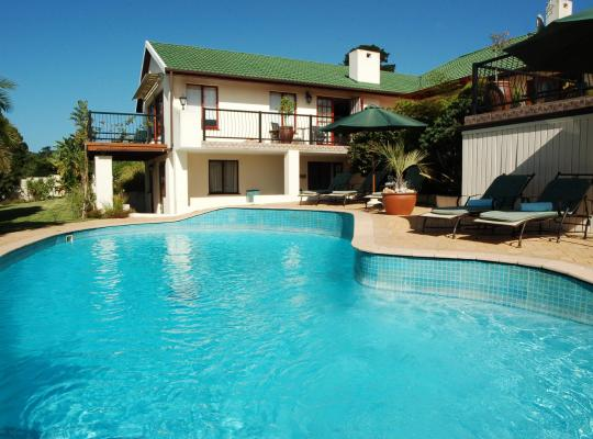 Fotografii: Knysna Country House