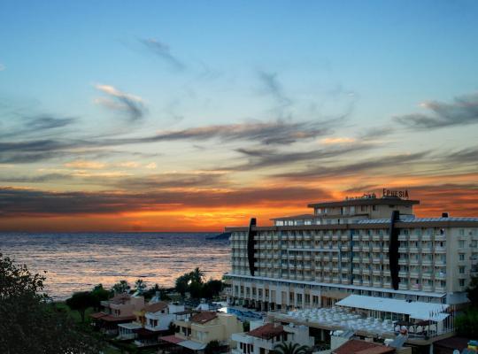Fotografii: Ephesia Hotel - All Inclusive