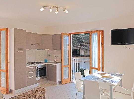 Hotel bilder: Appartamenti Casa Pineta