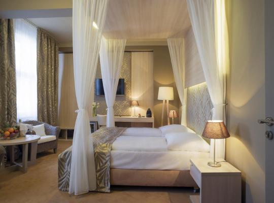 Viesnīcas bildes: Hotel Kampa Garden
