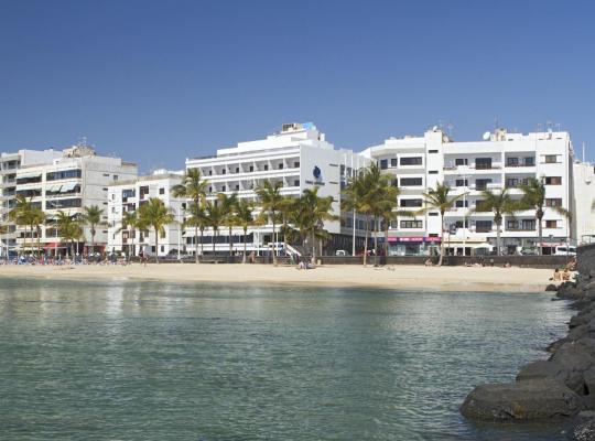 Viesnīcas bildes: Hotel Lancelot