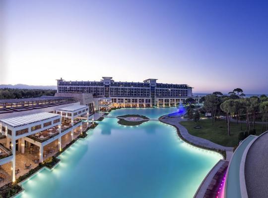 Hotellet fotos: Rixos Premium Belek
