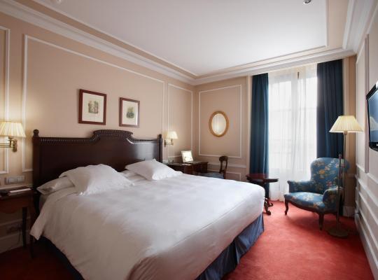 Ảnh khách sạn: Palacio Guendulain