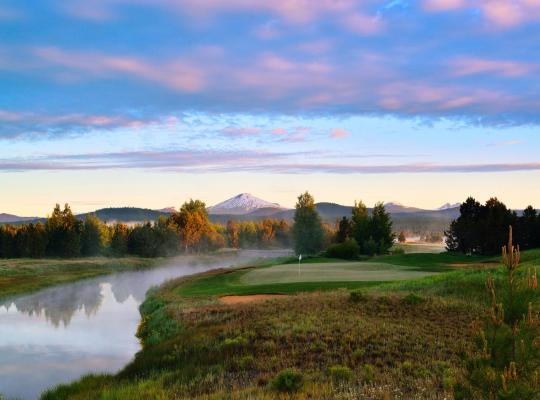 Foto dell'hotel: Sunriver Resort