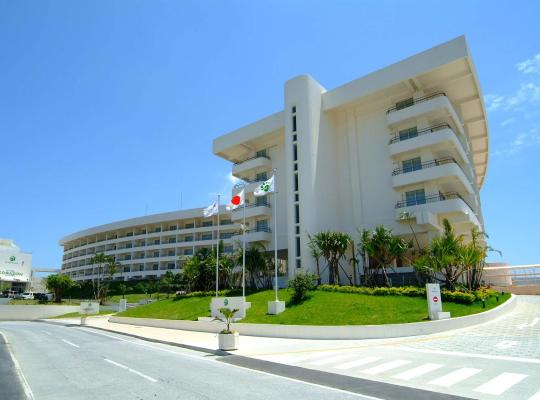 תמונות מלון: EM Wellness Resort Costa Vista Okinawa Hotel & Spa