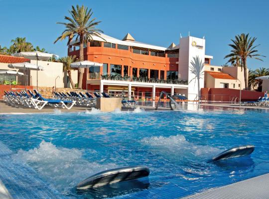 Hotel bilder: Caybeach Caleta