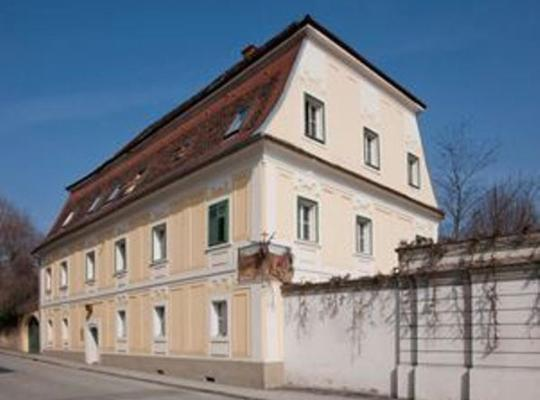 Хотел снимки: Hotel Garni Zum Alten Gerberhaus