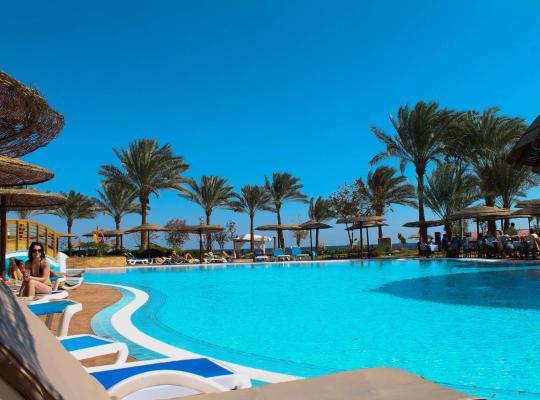 호텔 사진: Royal Grand Sharm Resort