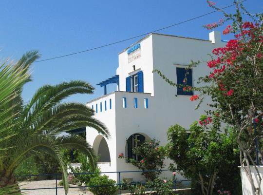 Ảnh khách sạn: Mavromatis Studios