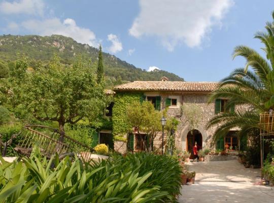Fotos de Hotel: Hotel Sa Vall