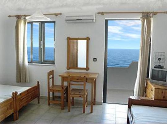 Hotel bilder: Nitsa Rooms
