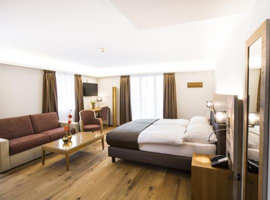 صور الفندق: Romantik Hotel le Vignier