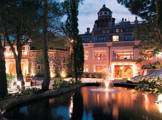 Zdjęcia obiektu: Hotel Termes Montbrió