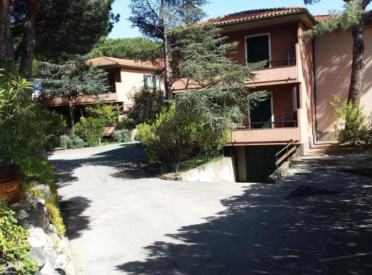Hotellet fotos: Appartamenti Zeus