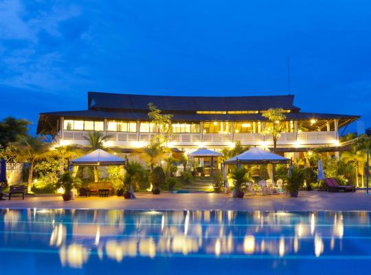 Hotel photos: CCC Hotel Airport