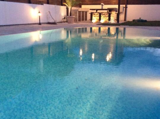 酒店照片: Dream House Latchi Villa