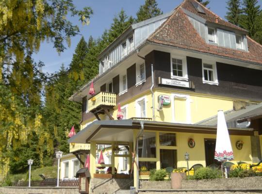 ホテルの写真: Gasthaus Löffelschmiede