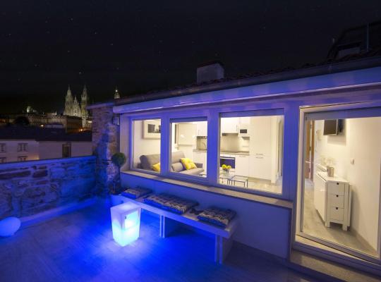 호텔 사진: Bolboreta Suites Boutique Apartments