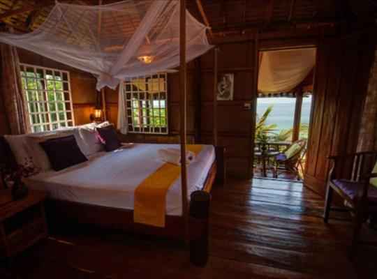 Hotel photos: Malibu Bungalows Sihanoukville