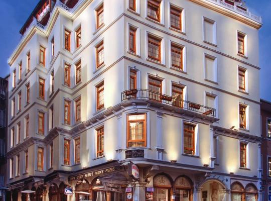 Ảnh khách sạn: Best Western Empire Palace Hotel & Spa
