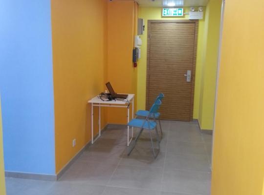 รูปภาพจากโรงแรม: Apple Inn - MongKok