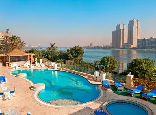 ホテルの写真: Hilton Cairo Zamalek Residences