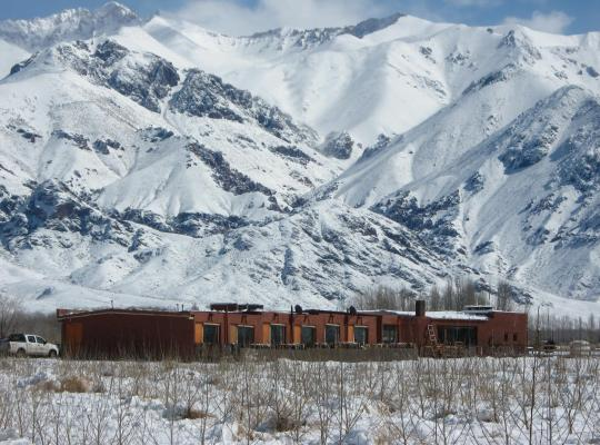 Képek: Hotel Pukarainca