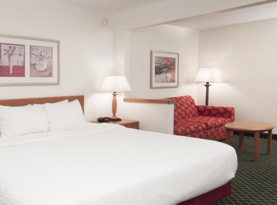 Hotel photos: AmericInn by Wyndham Hudson