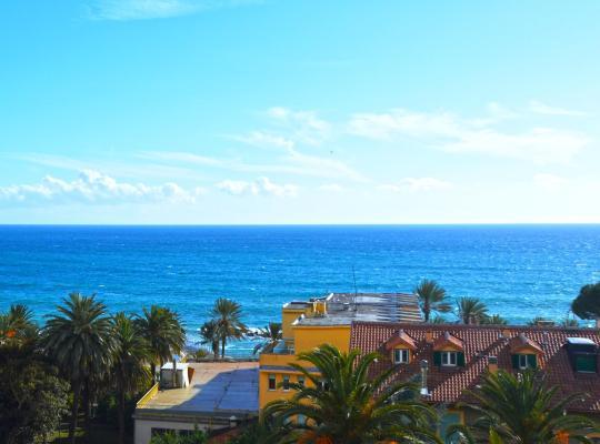 Hotel photos: Hotel Morandi