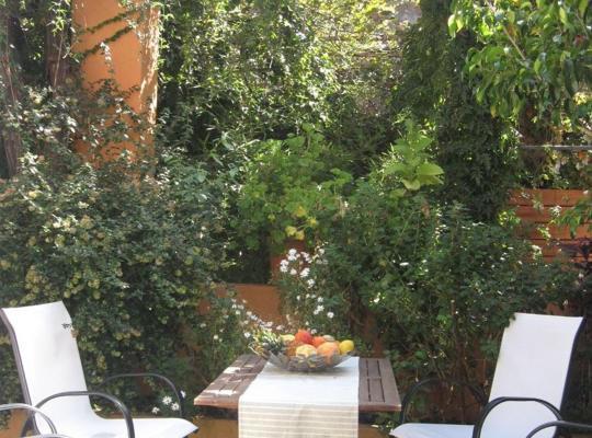 Photos de l'hôtel: Casa Jardin La Vega