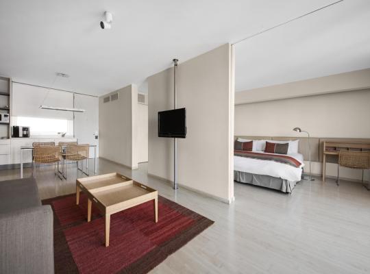 Hotel photos: Design Suites Buenos Aires