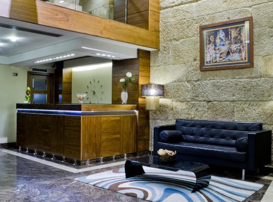 Hotel foto 's: Hotel Argentino