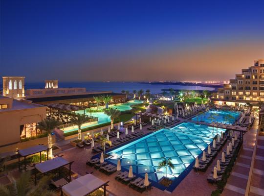 Fotos do Hotel: Rixos Bab Al Bahr - Ultra All Inclusive