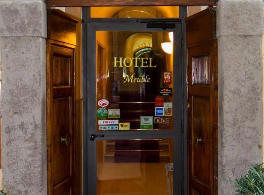 صور الفندق: Albergo Etruria