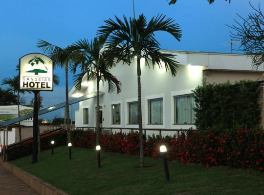 Foto dell'hotel: Candeias Hotel