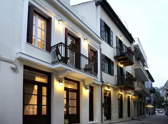 Foto dell'hotel: Isioni Pension