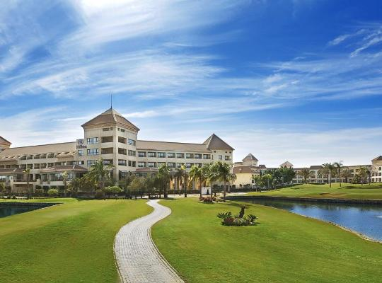Hotel photos: Hilton Pyramids Golf