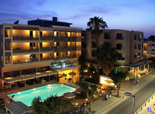 Hotel bilder: Saint Constantine Hotel