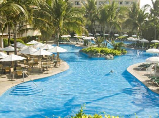 صور الفندق: Ocean Breeze Mazatlan