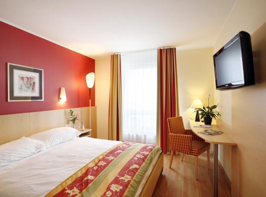 Hotellet fotos: Ambassador Luzern
